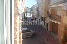 Apartment for rent only 40 meters from the beach Murcia