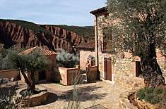 Casa rural - Los Cantos Guadalajara