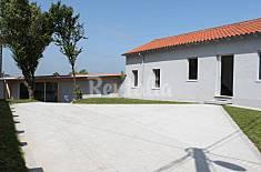 Villa zur Vermeitung, 1200 Meter bis zum Strand Cantabria