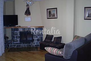 Apartment for rent in mountain environment Huesca