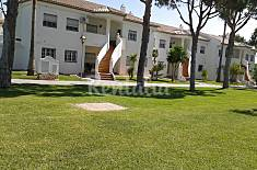 Apartamento en Playa Barrosa-Novo Cádiz