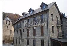 Apartamento de 5 personas en Panticosa Huesca