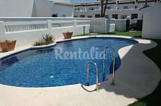 Casa de lujo con garaje a pie de playa La Barrosa Cádiz