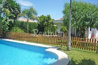 Villa Views from the house Cádiz Conil de la Frontera villa