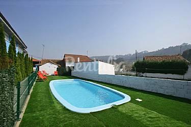 Con piscina y a 800 m de la playa san juan de la arena for Piscinas soto