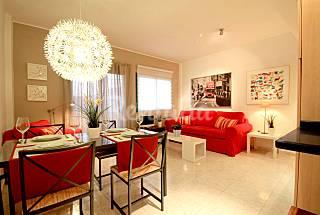 Appartement de 1 chambre à 50 m de la plage Lancerotte
