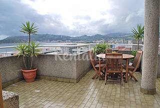 Apartment with 2 bedrooms only 25 meters from the beach Cantabria