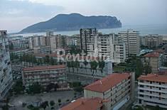 Apartamentos en alquiler a 200 m de la playa Cantabria