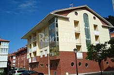 Apartamento para 8 personas a 150 m de la playa Cantabria