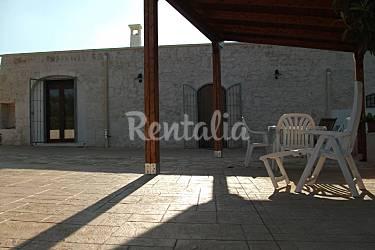 Villa Outdoors Brindisi Ostuni Countryside villa
