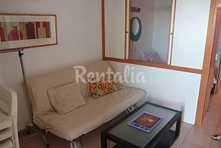 Apartamento para 2-4 pessoas a 500 m da praia Tarragona