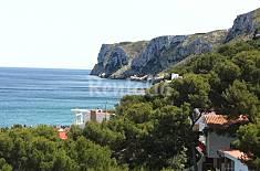 Apartamento para 4 personas a 100 m de la playa Alicante