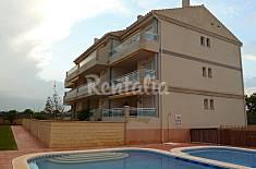 Apartamento de 3 habitaciones a 700 m de la playa Castellón