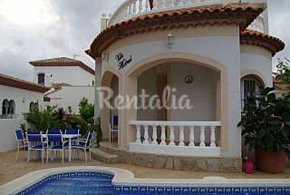 Villa a 900 metros de la playa  Tarragona