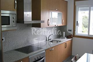 Apartment with 3 bedrooms in Santiago de Compostela A Coruña