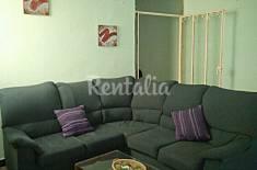 Apartamento para 4 personas junto al Museo Romano Badajoz