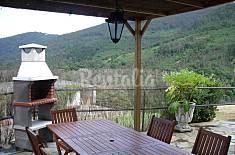 Casa de 3 habitaciones con jardín privado Asturias