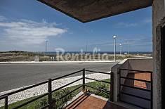 Apartamento para 6 pessoas com vista para o mar Leiria