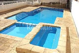 Appartement économique à 200 m de la plage Murcia