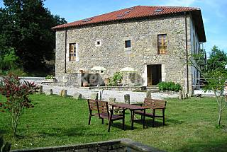3 Apartments for rent in mountain environment Cantabria