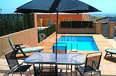 5 Golf Villas para 4-30 personas a 700 m de la playa Fuerteventura