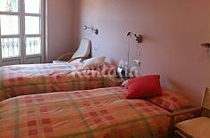 Apartamento de 3 habitaciones en centro Ribadeo Lugo