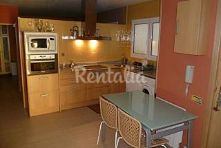 Apartment for rent only 200 meters from the beach Barcelona