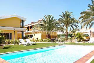 Villa Maspalomas Golf Gran Canaria