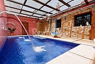 Incredible Rural Villa in Alora with Pool & BBQ Málaga