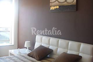 Apartamento para alugar a 2 km da praia Aveiro