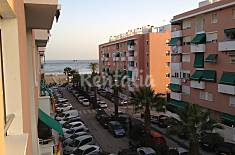 Playa, Piscina. Aire acondicionado. Wifi.  Málaga
