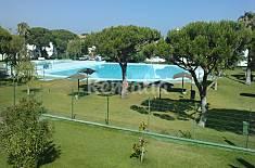 Apartamento para 4-6 personas a 300 m de la playa Cádiz