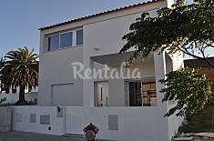 Casa com 3 quartos a 5 km da praia Setúbal