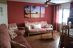Calpe,Apartamento 2 habitaciones a50m de la playa Alicante