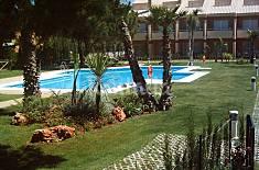 Casa de 3 habitaciones a 500 m de la playa Huelva
