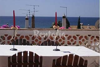 Totally equipped villa only 100 meters from the beach Algarve-Faro