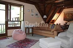 Apartamento de 2 habitaciones Baqueira Beret Lleida/Lérida