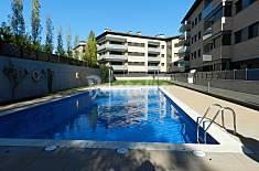 Apartamento en alquiler a 400 m de la playa Girona/Gerona