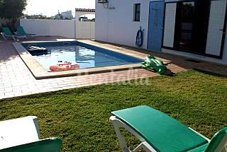 Avó Vitória &  Avó Isabel com piscinas privadas Algarve-Faro