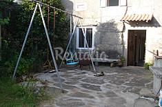 Casa para 6-8 personas a menos de 5 km de la playa A Coruña/La Coruña
