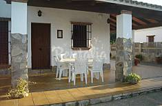Casa de 3 habitaciones a 4 km de la playa Cádiz
