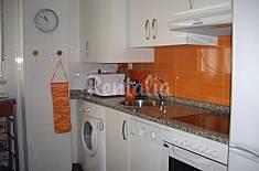 Appartement en location à 50 m de la plage Asturies