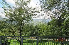 Casa para 5-7 personas con jardín privado Asturias