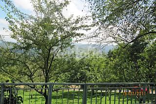 Maison pour 5-7 personnes avec jardin privé Asturies