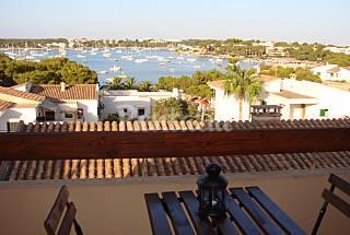 Wohnung zur Miete, 1000 Meter bis zum Strand Mallorca