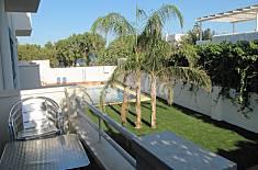 Apartemento nuevo de lujo a 60 m de la playa Almería