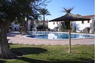 Apartamento de 1 habitación a 300 m de la playa Almería