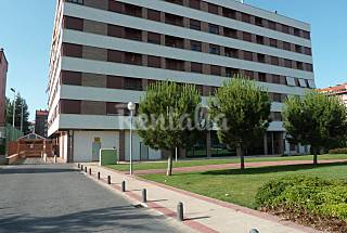 Apartment with 2 bedrooms with swimming pool Rioja (La)