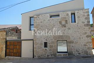 House for 2 people with views to the mountain Valladolid