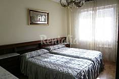 Apartamento de 2 habitaciones a 5 km de la playa Asturias